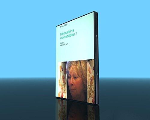 9783937932651: Homöopathische Arzneimittelbilder 2 [Alemania] [DVD]