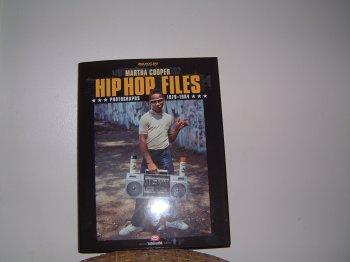 9783937946016: Hip Hop Files