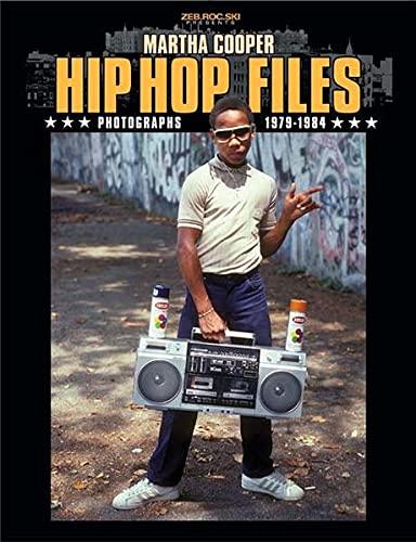 9783937946030: Hip Hop Files