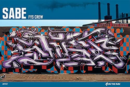 9783937946238: OTR BOOK 11: Sabe: FYS Crew (On the Run Books)