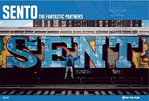 9783937946511: Sento: The Fantastic Partners (On the Run Books)