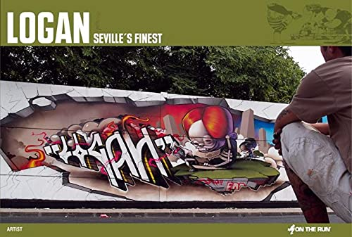 9783937946528: Logan: Seville's Finest (ON THE RUN books)