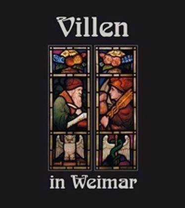 9783937981147: Villen in Weimar 5