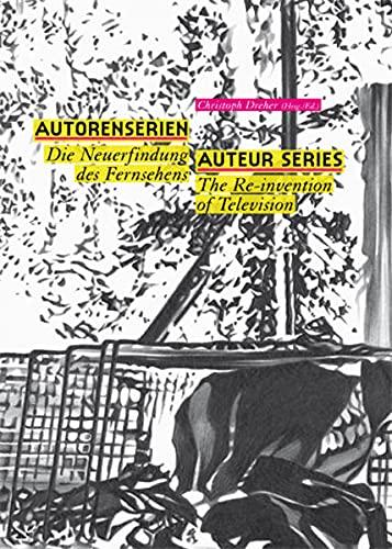 9783937982298: Autorenserien / Auteur Series