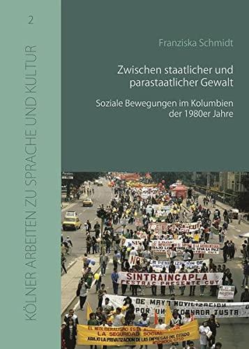 9783937983158: Zwischen staatlicher und parastaatlicher Gewalt, m. Audio-CD
