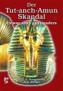 9783937987057: Der Tut-anch-Amun-Skandal