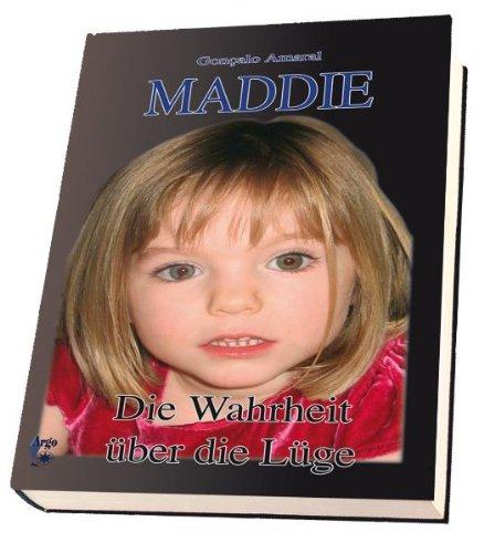 Maddie Die Wahrheit über Die Lüge 9783937987798