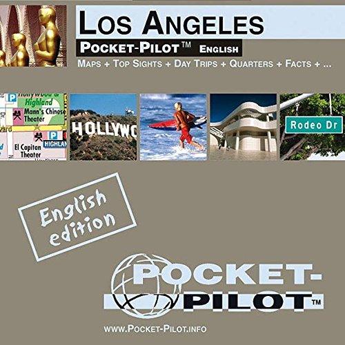 9783937994116: Los Angeles Map & Guide Pocket-Pilot