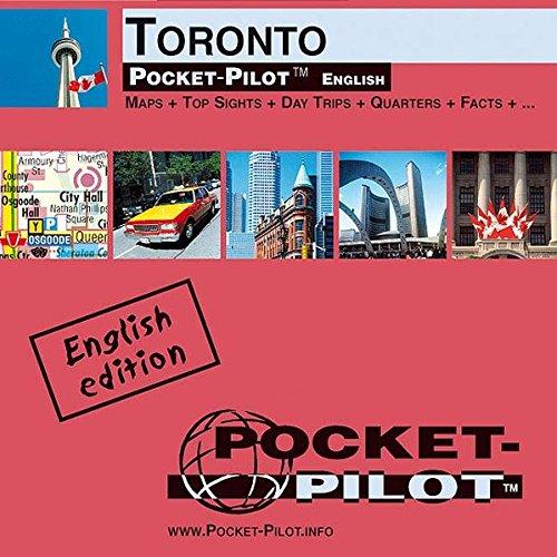 9783937994192: Pocket Pilot Toronto Pocket Pilot