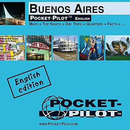 9783937994260: Buenos Aires Pocket Pilot