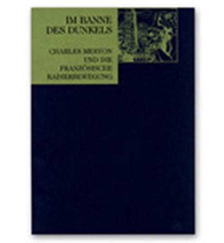 Im Banne Des Dunkels : Charles Meryon: Jonas Beyer, Charles