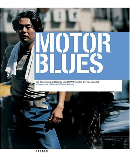 Motor Blues: Hentschel, Barbara; Krause,