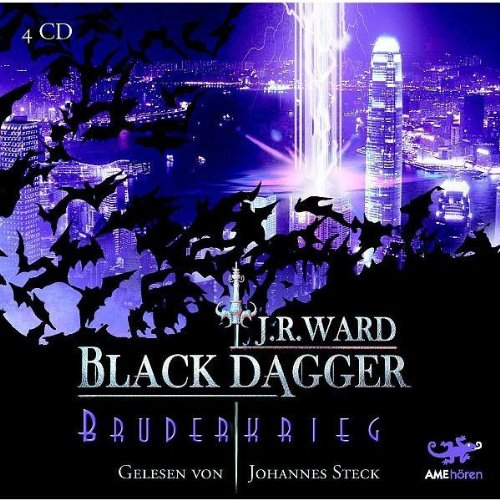 9783938046180: Black Dagger - Bruderkrieg