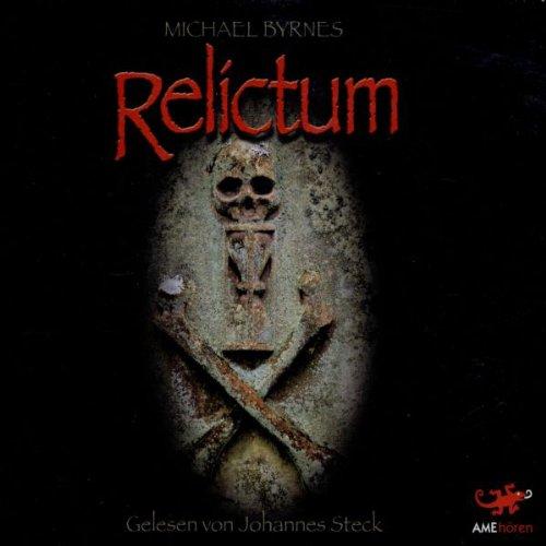 9783938046906: Relictum