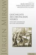 9783938047026: Geschichte des deutschen Volkes 3
