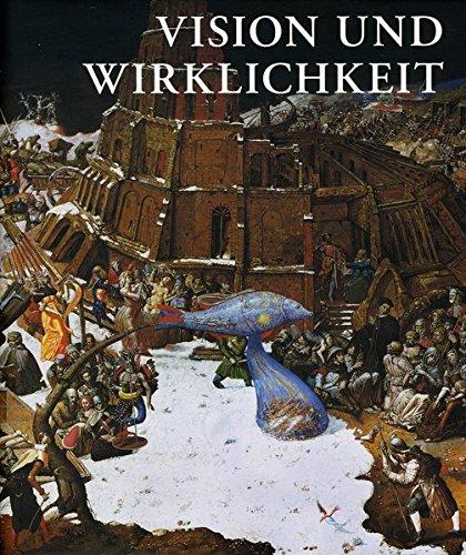 9783938049075: Vision und Wirklichkeit: Das Frankenhausener Geschichtspanorama von Werner Tübke