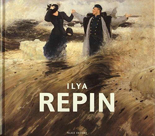 9783938051474: Ilya Repin : Painting and Graphic Art From the Collection of the State Russian Museum.