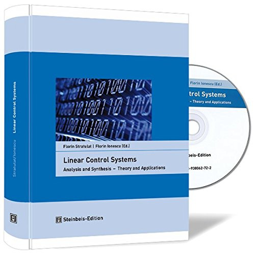 Linear Control Systems: Florin Stratulat