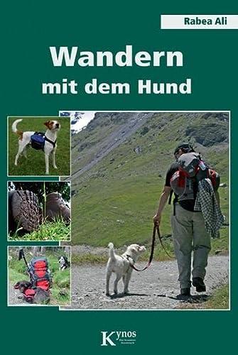 9783938071663: Wandern mit dem Hund