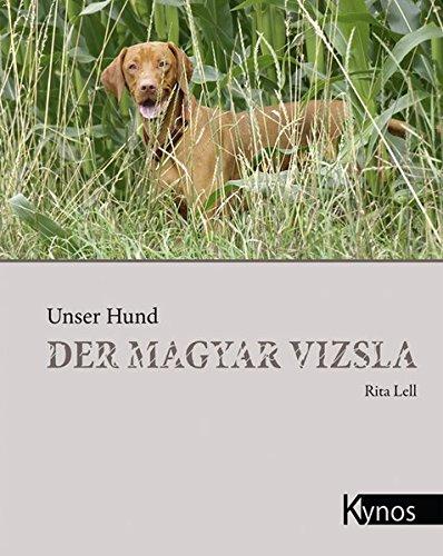 9783938071816: Der Magyar Vizsla