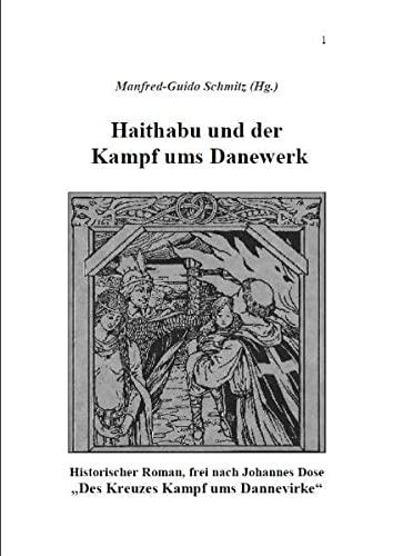 9783938098578: Haithabu und der Kampf ums Danewerk