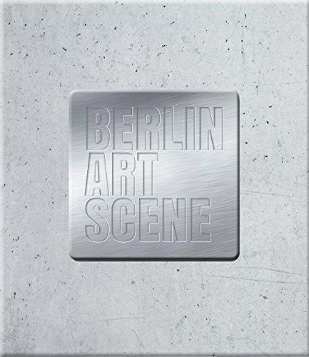 Berlin Art Scene (Hardcover): Christoph Tannert