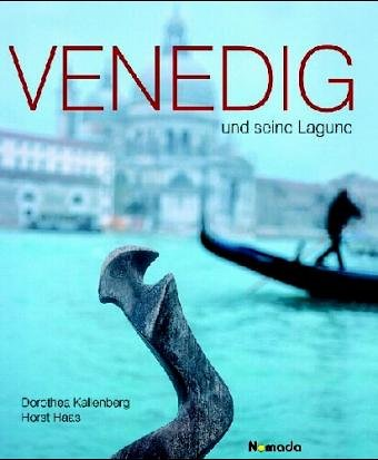 9783938121016: Venedig und seine Lagune.