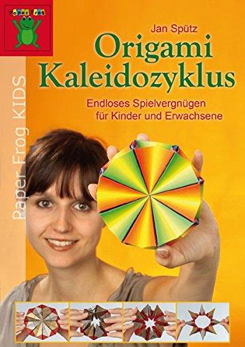 9783938127155: Origami Kaleidozyklus
