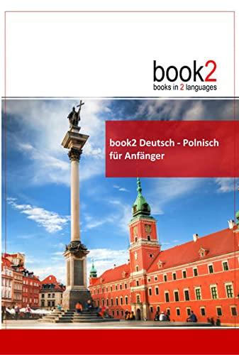 9783938141298: book2 Deutsch - Polnisch für Anfänger