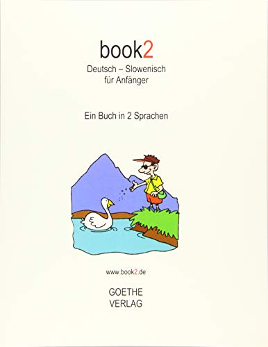 "book2 Deutsch - Slowenisch f�r Anf""nger: Schumann, Johannes"