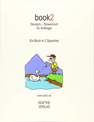9783938141342: book2 Deutsch - Slowenisch für Anfänger