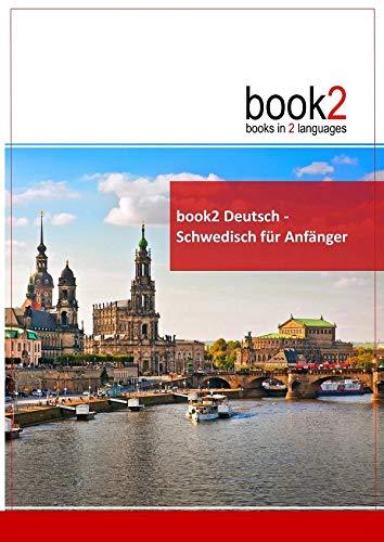 9783938141373: book2 Deutsch - Schwedisch f�r Anf�nger
