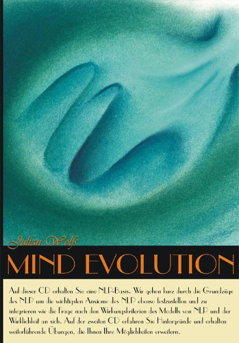 9783938148259: Mind Evolution;