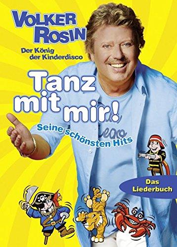 9783938160497: Tanz mit mir - Liederbuch: Seine schönsten Hits