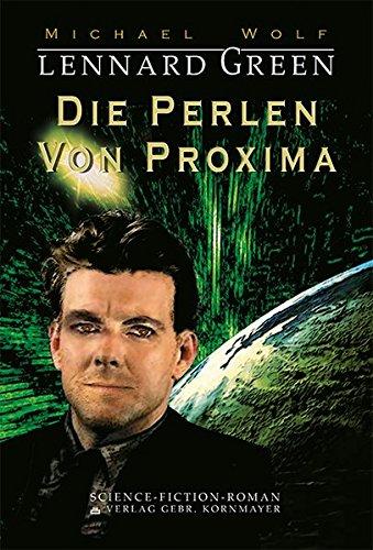9783938173305: Lennard Green: Band 2: Die Perlen von Proxima