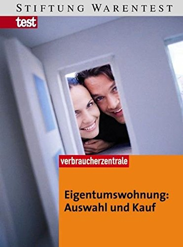 9783938174524: Eigentumswohnung - Auswahl und Kauf