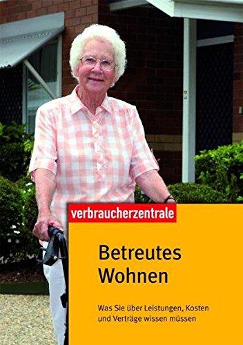 9783938174845: Betreutes Wohnen