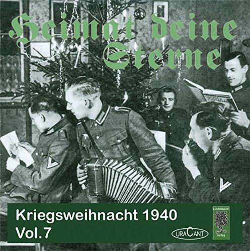 9783938176320: Heimat, deine Sterne 07. Kriegsweihnacht 1940