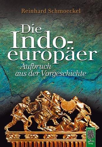 9783938176375: Die Indoeuropäer