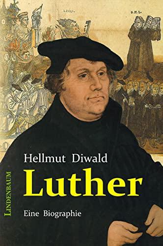 9783938176443: Luther: Eine Biographie