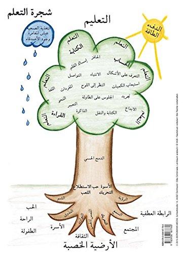 9783938187760: Lernbaum Arabisch