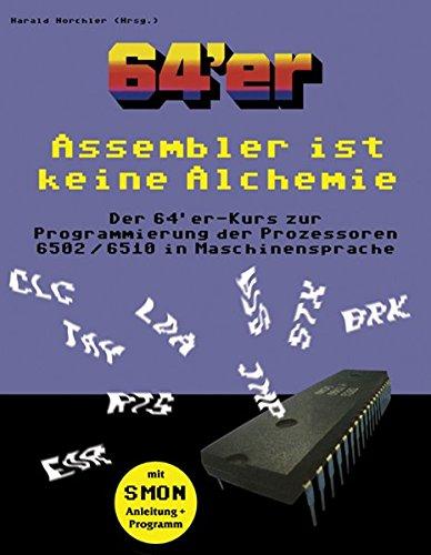 9783938199015: Assembler ist keine Alchemie