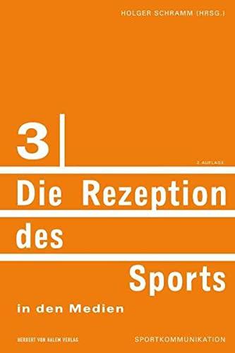 9783938258897: Die Rezeption des Sports in den Medien