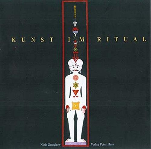 9783938263105: Kunst im Ritual