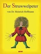 Struwwelpeter: Heinrich Hoffmann