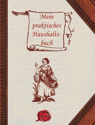 9783938264768: Mein Haushaltsbuch