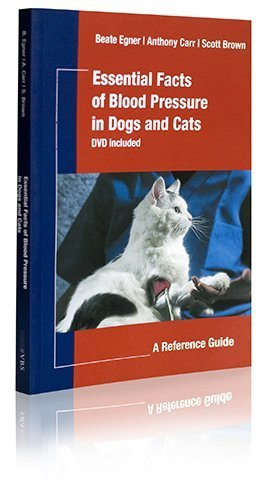 9783938274156: Essential Facts of Blood Pressure in Dogs and Cats: A Reference Guide