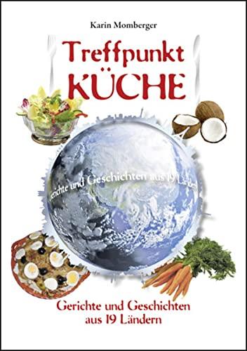 9783938295502: Treffpunkt Küche