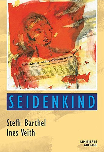 9783938295656: Seidenkind