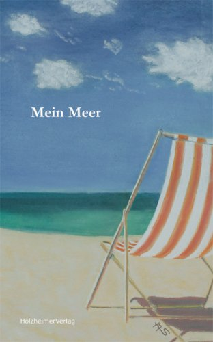 9783938297780: Mein Meer: Band I
